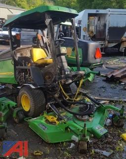 John Deere 1600 Lawn Mower (Parts Only)