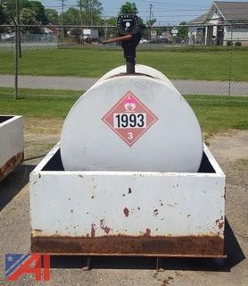 300 Gallon Diesel Tank