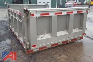 10ft Dump Box