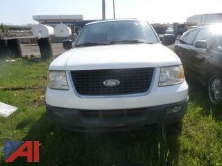 2005 Ford Expedition 4 Door