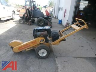 Rayco Tow-Behind Stump Grinder