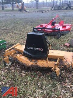 "Woods RM90 90"" Mower Attachment"