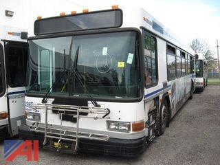 2002 Gillig Transit Bus #2217