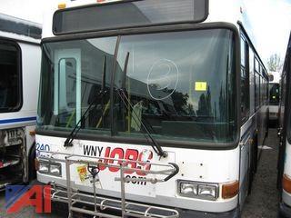 2002 Gillig Transit Bus #2240