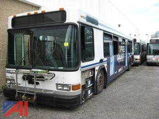 2002 Gillig Transit Bus #2239