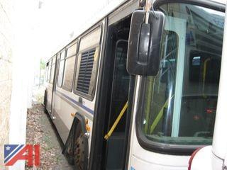 2002 Gillig Transit Bus #2106