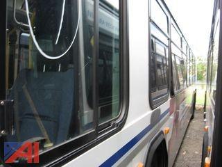2001 Gillig Transit Bus #2112