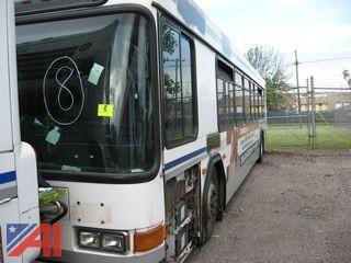 2002 Gillig Transit Bus #2233