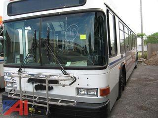 2001 Gillig Transit Bus #2108