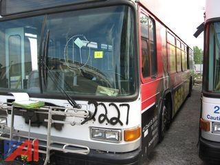2002 Gillig Transit Bus #2227