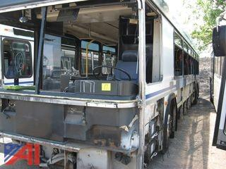 2002 Gillig Transit Bus #2241