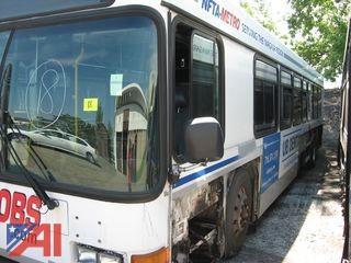 2002 Gillig Transit Bus #2235