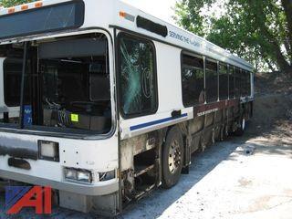 2002 Gillig Transit Bus #2237