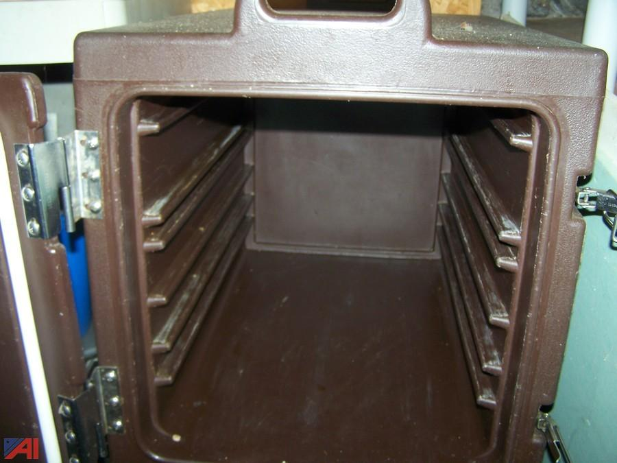 Auctions International - Auction: Restaurant Equipment, NY