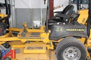 """Hustler 72"""" Mower"""