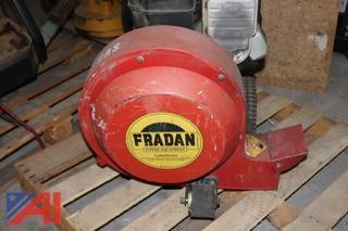 Fradan Blower
