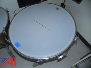 Timpani Drum (A)