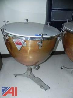 Timpani Drum (B)