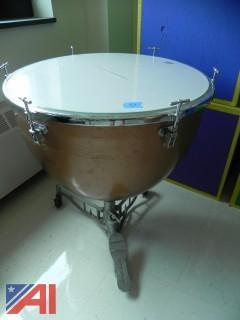 Timpani Drum (D)