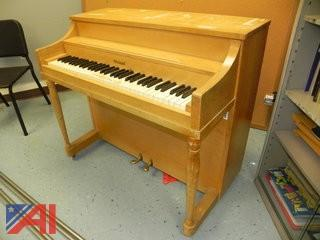 Melodigrand Piano