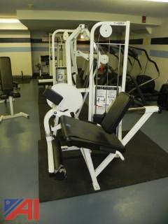 Leg Lift Machine #11