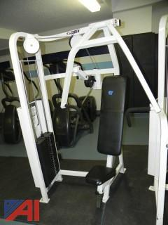 Cybex Arm Machine #12