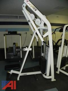 Cybex Arm Machine #14