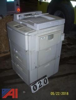 Imagistics C360 Copier