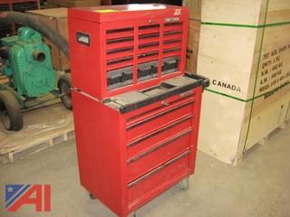 Craftsman Roll Around Tool Box