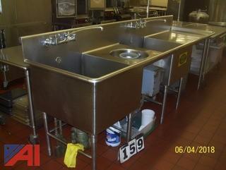 Produce Sink
