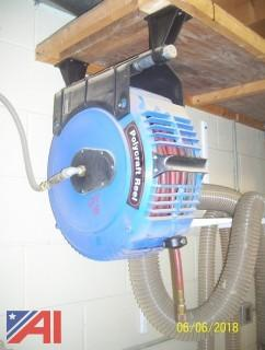 Air Hose Reel
