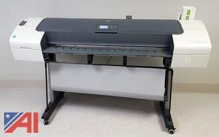 HP Designjet T610 Plotter
