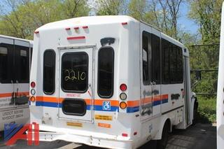 2008 International 3200 Para Transit