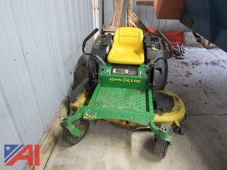 2008 John Deere Lawn Mower