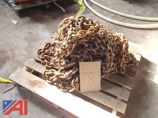"""1/2"""" Chain"""