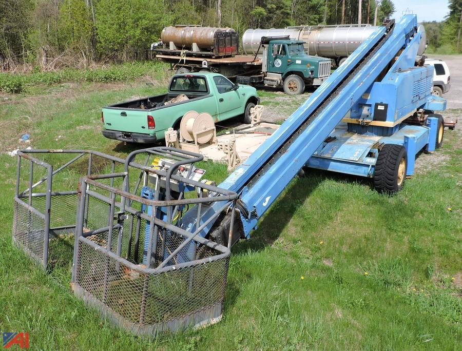 Auctions International - Auction: Fulton County Solid Waste