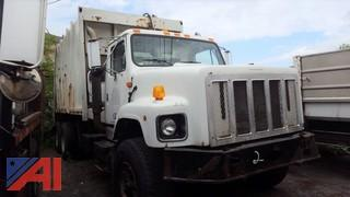 2000 International 2674 Packer/Garbage Truck