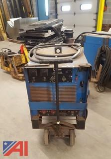 1989 Miller Dimension 400 Welder