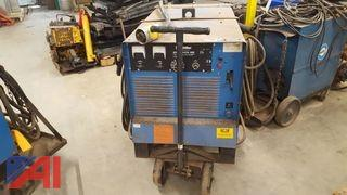 1987 Miller Dimension 400 Welder