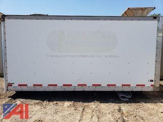 F650 Marion Cargo Box