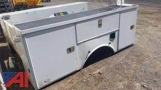 Altec Utility Truck Box