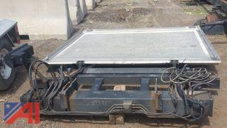 Hydraulic Truck Ramp