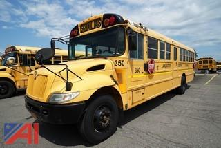 2008 IC CE 300 School Bus/350