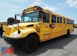 2008 IC CE 300 School Bus/357