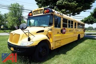2008 IC CE 300 School Bus/346