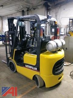 Caterpillar GC20K Forklift