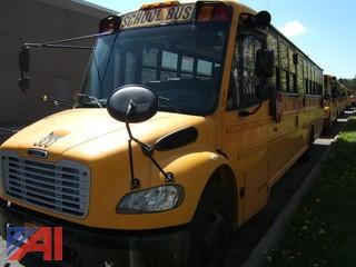 2007 Thomas B2 School Bus