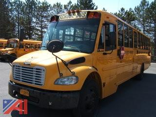 2008 Thomas B2 School Bus
