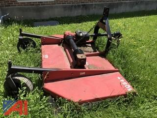 Bush Hog Brush Mower