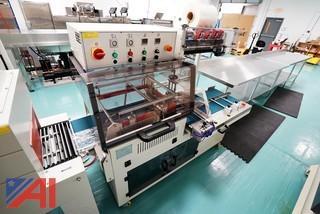 FQL5545-1 Automatic L-Type Production Sealer